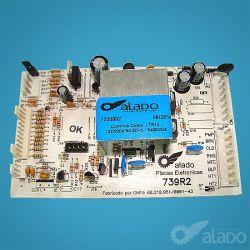Placa Ltr10 Electrolux Alado Bivolt