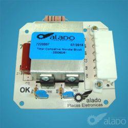 Placa de Controle Mondial Alado Bivolt 330060/61