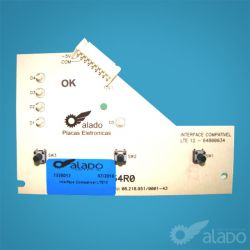 Interface LTE12  Electrolux Alado  64800634