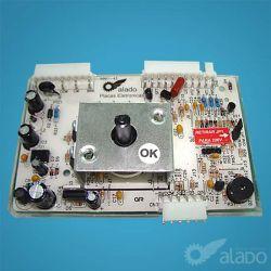 Placa Principal LTE12  Alado 70202053/70202905