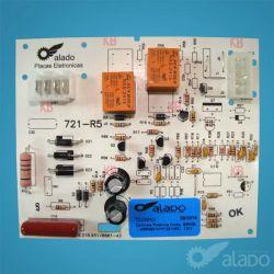 Placa BRM35/41 110v  Alado