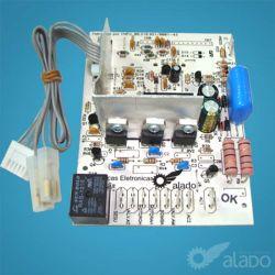 PLACA GE MABE ALADO 5001 G021 - 189D5001G021  110V - 7220053