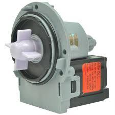 Bomba Refil Askoll Lava e Seca LG 220v - WD12596 / WD1250 /  WD1252  /  WD14312 (Tromm)