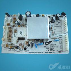 Placa Principal LTR12  bivolt  70294441 - 7220021