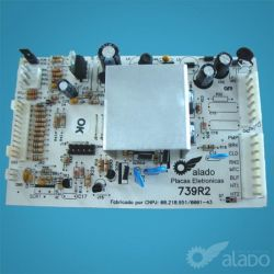 Placa Principal LTR15  bivolt  Alado 64800626
