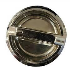 Botão Secador Plus ou Lavadora Plus Original   - COR BRANCA