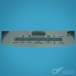 Painel Adesivo Brastemp BWF08 Advantech Wash - 326025158