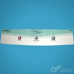 PAINEL ADESIVO BRASTEMP SMART 5KG BWB-22A/B - 326009083