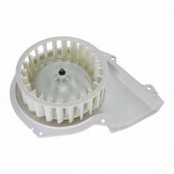 Conjunto Motor da Turbina de Secagem Completo LG WD1485 - EAU37932704