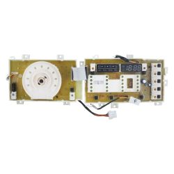 Interface Lava e Seca LG Wd13436 - 6871ER2019U