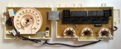 Placa Display Interface Lava e Seca LG Wd1252 - EBR43565226