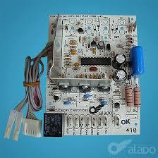 PLACA GE MABE ALADO 5001 G009 - 189D5001G009 110V