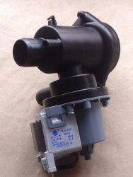 Eletrobomba Lava E Seca Electrolux LSI11 110v - 36189l5722