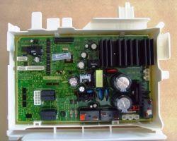 Placa de Potência Lava e Seca Samsung WD106 / WD856 110v
