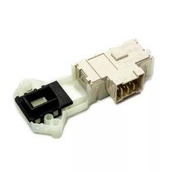 Trava da Porta LG WD1409 / WD1496 / WD9WE6  - 6601EN1003D (Mais modelos na descrição)