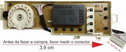 Placa Display Interface Lava e Seca WD106/WD856 Samsung - DC92-00942A