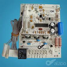 Placa GE MABE 5001 G022 - 189D5001G022 220v - Alado