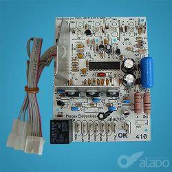 Placa GE MABE 5001 G010- 189D5001G010 220v - Alado