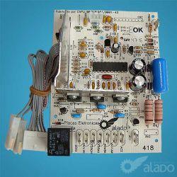 Placa GE MABE 5001 G023- 189D5001G023 127v - Alado