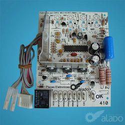 Placa GE MABE 5001 G007- 189D5001G007 127v - Alado