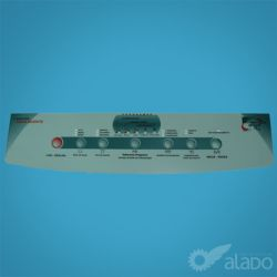 Painel Adesivo Brastemp BWQ07A - 326025138 - Alado