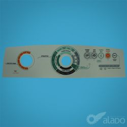 Painel Adesivo Lavadora CWC10 / CWK11 / CWG11