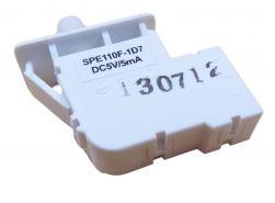 Interruptor porta Lava e Seca Electrolux LSI09 - 3619047700