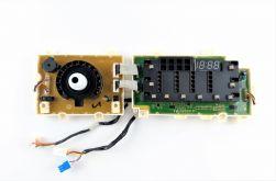 Placa Display Interface Lava e Seca LG Wd1485ATA - EBR74143681