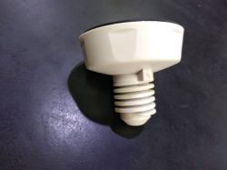 Pé Compatível Lavadora Brastemp Eletrônica e Electrolux (Vide modelos na descrição)