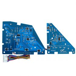 Interface LM13Q / LTM15 / LDD16 / LTM16 / 64503217 Alado