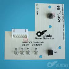 Interface Lte09 64500189 - Alado - 7220146