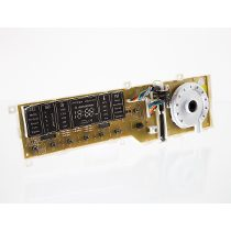 Placa Display Interface Lava e Seca  Electrolux LSE09 - PRPSSWL076127