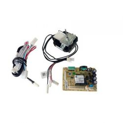 Kit Placa Sensor 127v   DF46