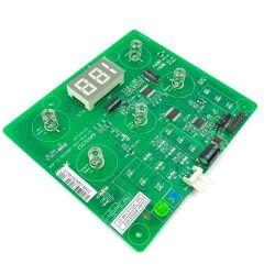 Placa Interface Refrigerador Electrolux Df80/df80x