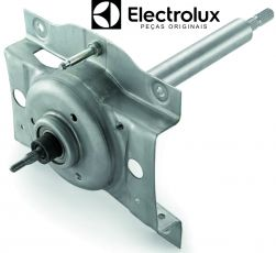 Câmbio Electrolux Eixo Longo - ORIGINAL -  LM08, LTE12, LT12, LTC12, LF10