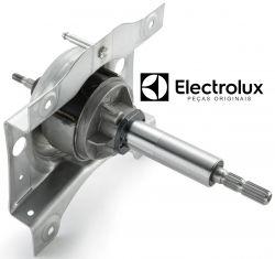 Câmbio Electrolux Eixo Curto - ORIGINAL - LM06, LTE09, LF75  (Mais modelos na descrição)