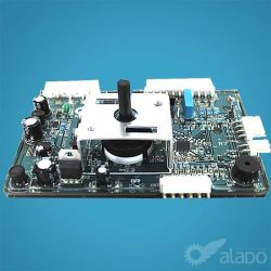 Placa LAC09 A99035114 - Alado - 7220112
