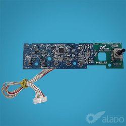 Interface CWC10AB / CWG11AB Facilite   W10626365