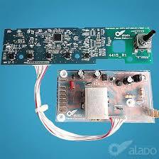 Kit Placa de Potência e Interface Consul Facilite CWC10 w10626365 - Alado