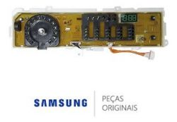 Interface Lava e Seca Samsung Wd10M44530S/AZ ( DC92-02048G)