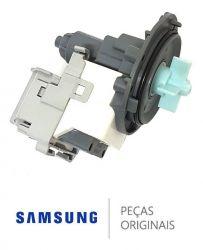 Eletrobomba Samsung Lava e Seca Original - 110v  DC31-00181C / DC31-00030E