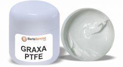 Graxa PTFE - Pote com 100g
