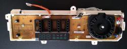 Placa de Potência Lavadora Samsung WW11k6800AW/AZ - DC92-01850b