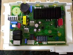 Placa de Potência Lava e Seca Electrolux LSE11 220v (Atençao: versão com conector vermelho no canto direito da foto)