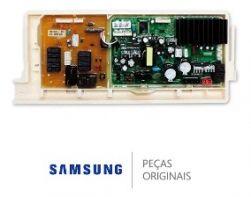 Placa de Potência Lava e Seca Samsung Wd136 220v