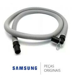 Mangueira de Saída de Água Lava e Seca Samsung Original (diversos modelos) - DC97-02250F