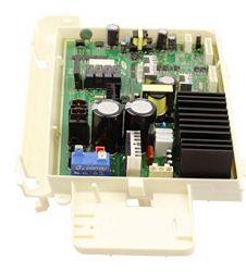 Placa de Potência Lavadora Samsung Wf431abp - DC92-00658e