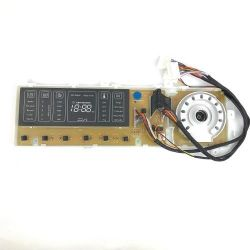 Interface Lava e Seca Electrolux LSE11 - PSSWID18/PSSWID15