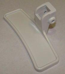 Puxador Lava e Seca Electrolux  LSE11 - 12608200