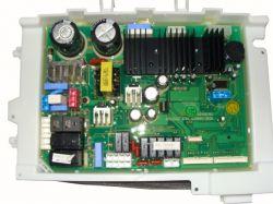 Placa de Potência Lava e Seca Electrolux LSE11 110v (Atenção: Versão com conector de secagem azul)
